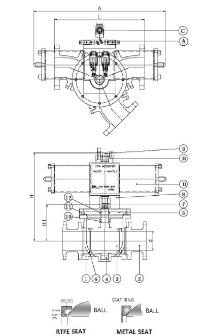 3-way valve - 3-way valve